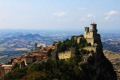 Rocca Guaita, San Marino