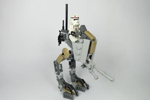 Lego Star-Wars AT-RT