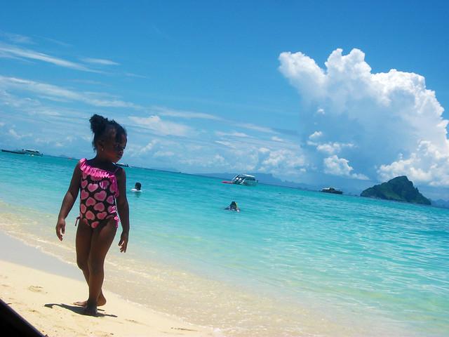 Thailand (Phuket and Phi Phi Island)