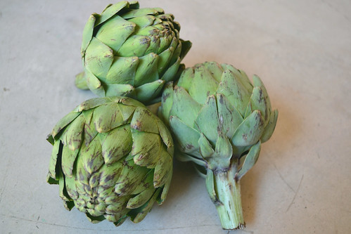 Artichoke-How-To