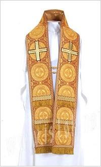 omofor episcopal