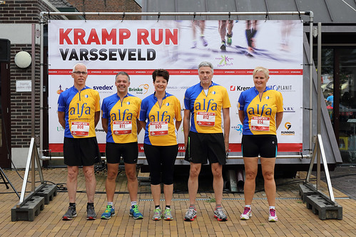 Kramp Run 2015