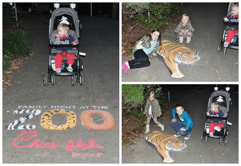 ChickfilA Family Night at the Pittsburgh Zoo