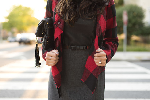Lust List: Plaid