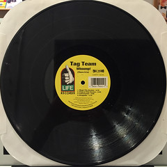 TAG TEAM:WHOOMP!(THERE IT IS)(RECORD SIDE-A)