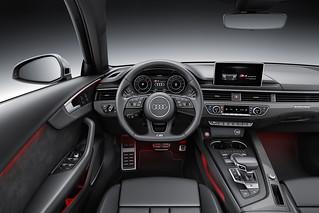 2016 Audi S4 Sedan - Misano Red - 24