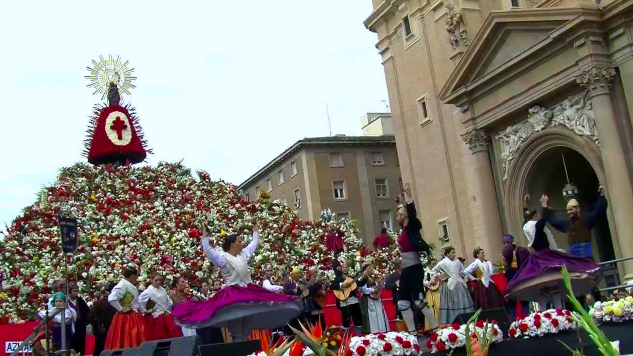 Fiestas del Pilar en Zaragoza del 10 al 18 de octubre las fiestas del pilar en zaragoza - 21764947856 bd5e3b7ddd o - Del 10 al 18 de octubre las Fiestas del Pilar en Zaragoza