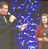 Dean and Abby NQC mainstage