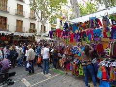 The world 39 s best photos of cascorro flickr hive mind - Mercadillo antiguedades madrid ...