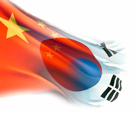 China-Japan-South-Korea