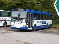 Notts + Derby - Unibus - 126