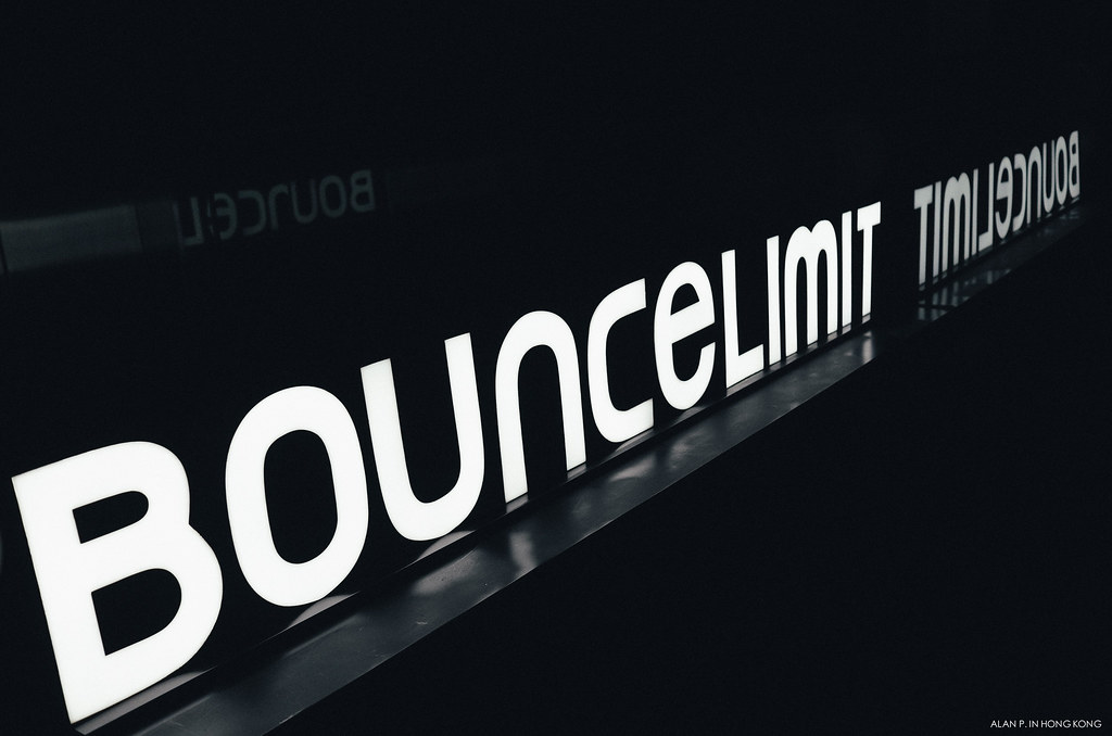 Bouncelimit