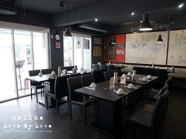 小碧潭捷運站美食餐廳首爾大叔 (8)