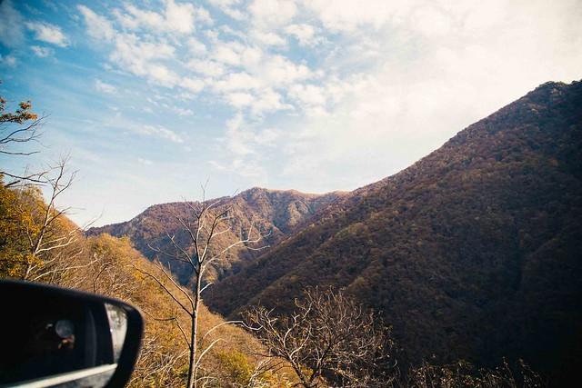 on the mountain-1