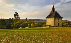 Domaine de Manéhouarn - Plouay (Breizh)
