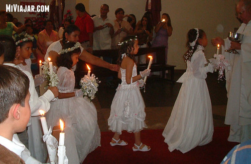 navidad en colombia comunion