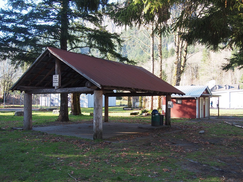 Doolittle Pioneer Park