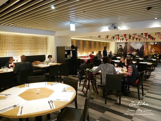 台北飯店自助餐buffet吃到飽西華飯店 (4)