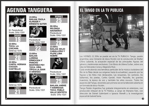 Revista Punto Tango 110 Diciembre 2015-4