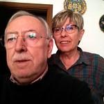 Gina e Luciano Dematteis