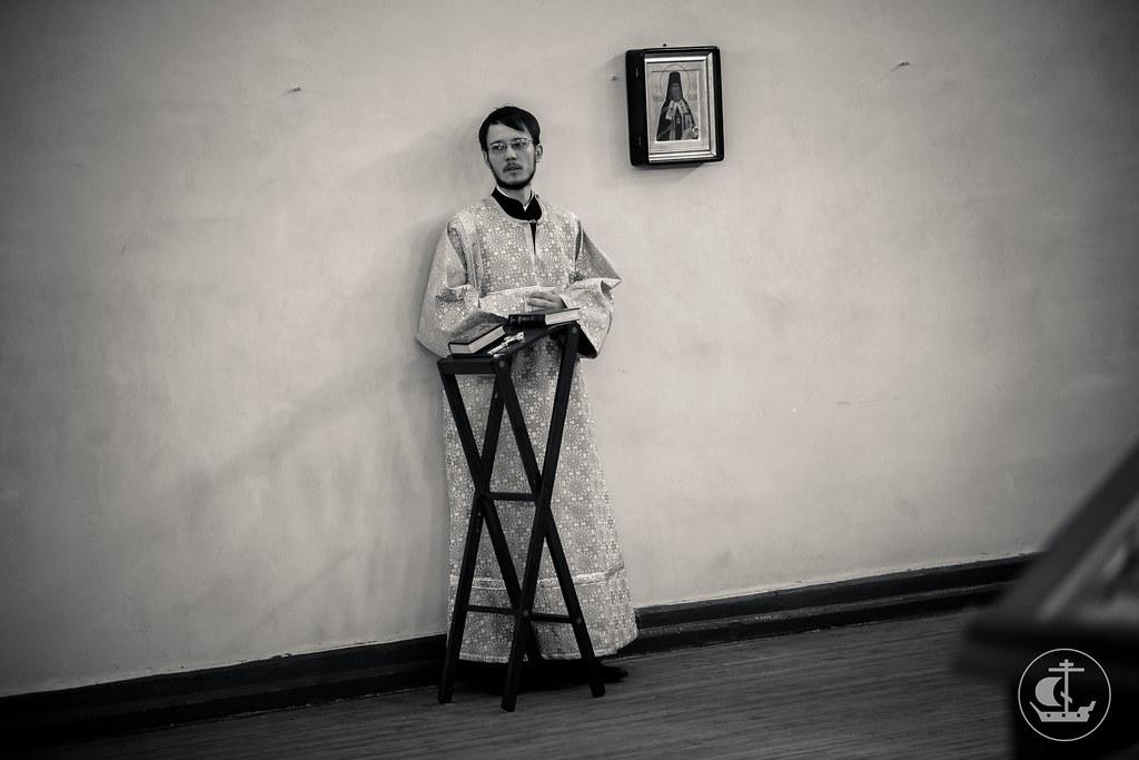21 ноября 2015, Собор Архистратига Михаила и прочих Небесных Сил бесплотных / 21 November 2014, Synaxis of the Archangel Michael and the Other Bodiless Powers