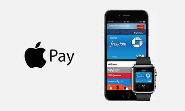 Apple Pay-Londres
