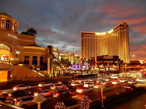 Las Vegas - The Strip - 2