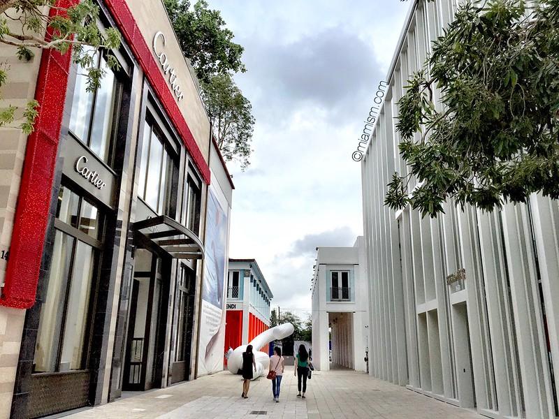 Design District - Miami Art Week
