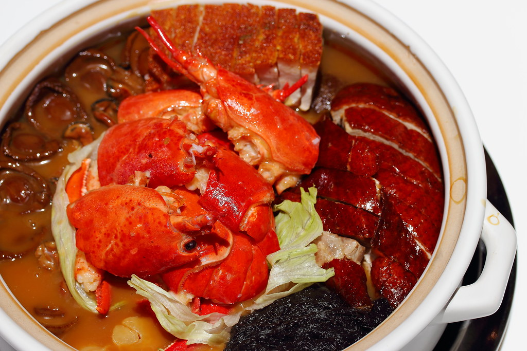 Lobster Pot Restaurant Lake George Ny