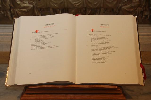 Synode 8 décembre 1