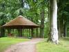 Pavilion - Soestdijk by Henk van der Eijk