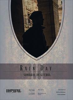 Rain Day III - Sombras de Guerra