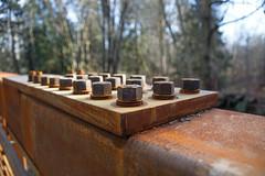 Railroad Bridge Rededication and Grand Opening