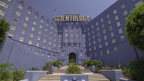 映画『ゴーイング・クリア:サイエントロジーと信仰という監禁』より