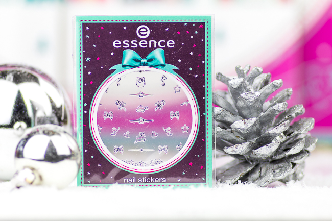 Adventskalender, Beauty Adventskalender, Inhalt essence Adventskalender