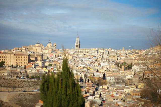 Toledo Spain Travel Diary Tanvii.com