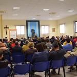 2016-05-11 - Ritiro spirituale delegati Assemblea Sinodale