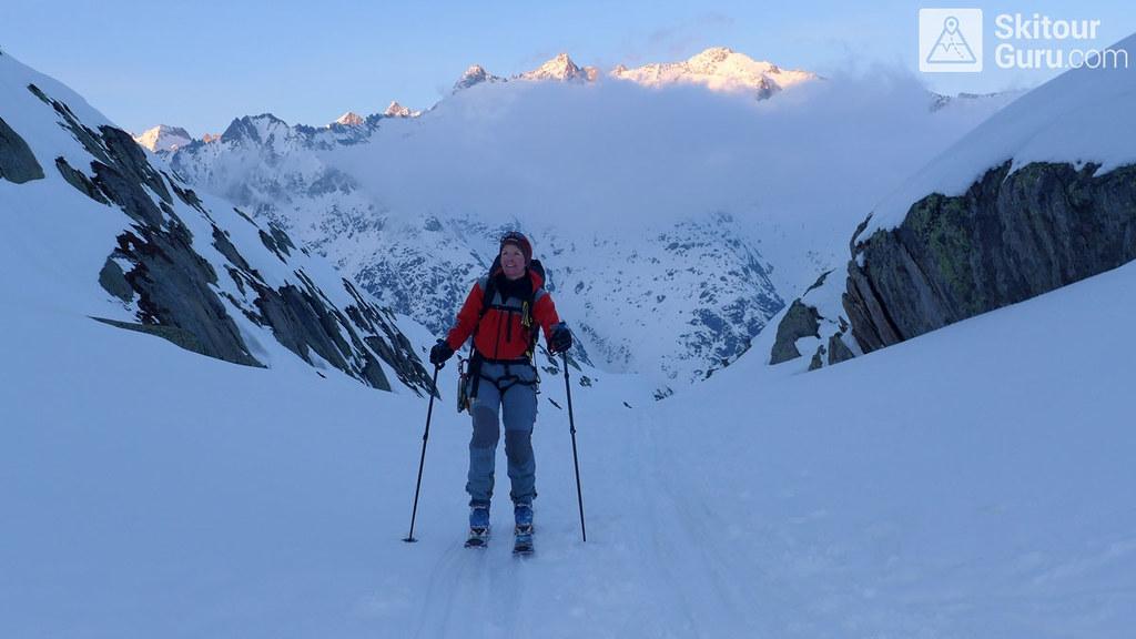 Diechterhorn (day 3, h.r. Swiss Glacier) Urner Alpen Schweiz foto 34