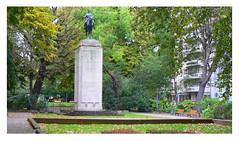 Marshall Foch Monument