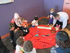 Discovery Time: Sound & Hearing @ Haggard Library 10/21/16