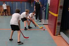 Finale Hockey Jongens