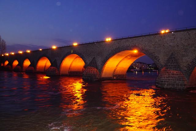 Balduinbrücke Koblenz
