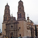 Chihuahua, Catedral.