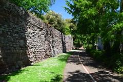 Exeter Walls Walk