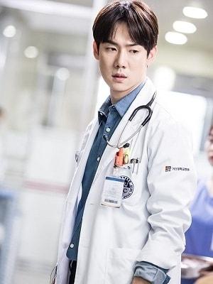 Người Thầy Y Đức - Romantic Doctor, Teacher Kim (2016)