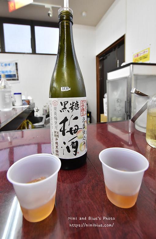 沖繩景點Helios 海利歐斯酒造36