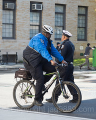 City University of New York Public Safety Police Officers, Bronx Community College, New York City