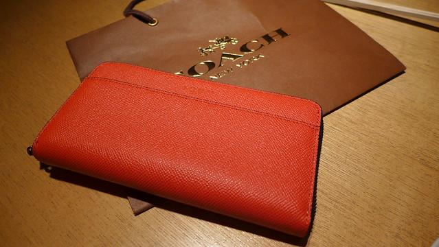 Coach - wallet
