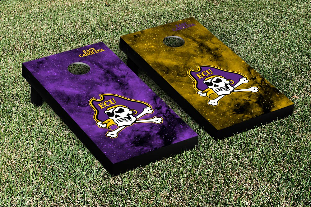 East Carolina University Pirates Galaxy Version