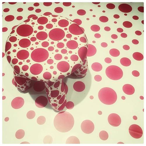 Polka. #dots #taiwan #taichung #台灣 #台中